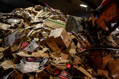 City, Fort Drum consider joint recycling project