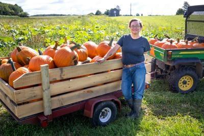Small Business Startup: Elmer Creek Farm