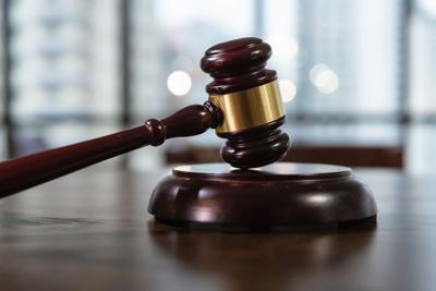 County may form arraignment court