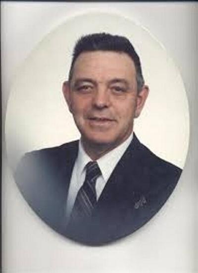 Charles V. Yott, Sr.