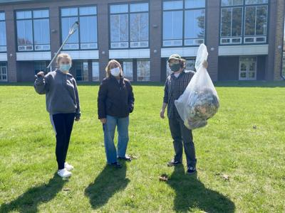 SUNY Oswego receives STARS Silver rating for sustainability achievements