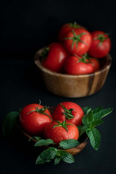 Too many TOMATOES? Try perserving them