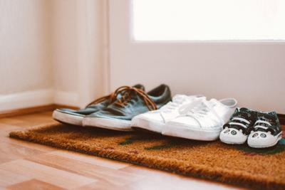 Lunch program seeks shoes