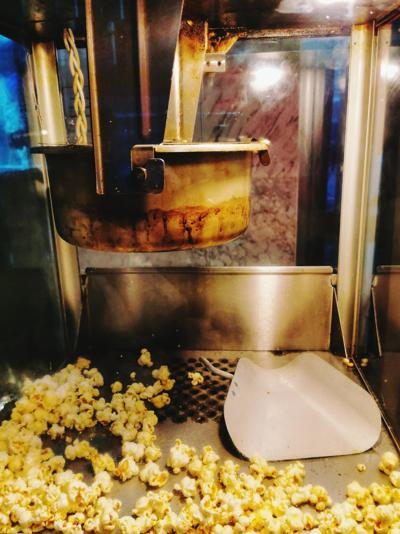 Missing movie theater popcorn? Here's how to make it at home