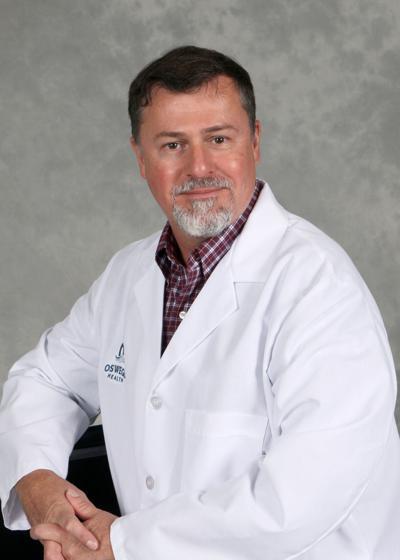 Oswego Health hosts free hernia screening clinic, Oct. 13