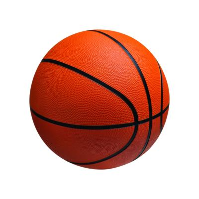 Recreational basketball league