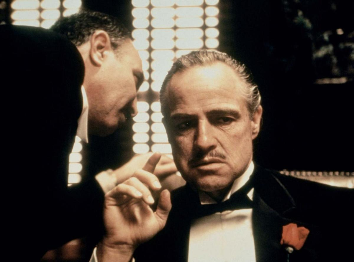 'The Contender' remembers Marlon Brando as an actor and so much more