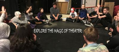 Theater Arts Youth Academy (TAYA) begins second semester