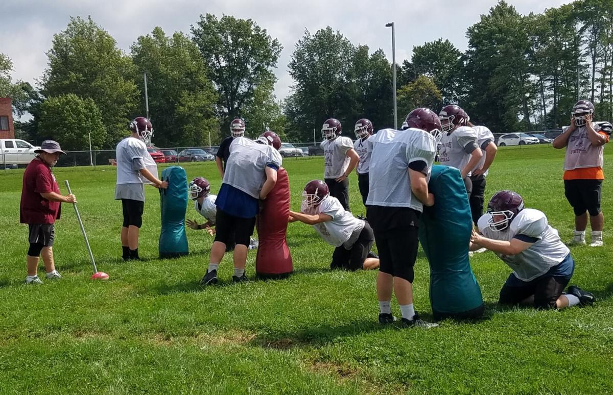 High School Football preview: Matteson brings toughness to Redhawks