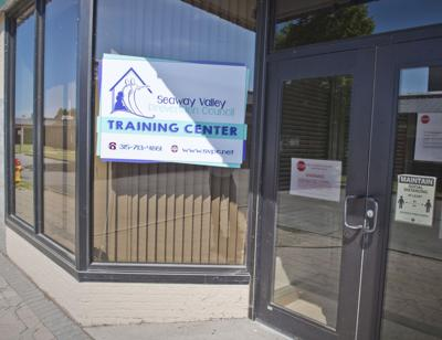 Services, offices expanding at SVPC