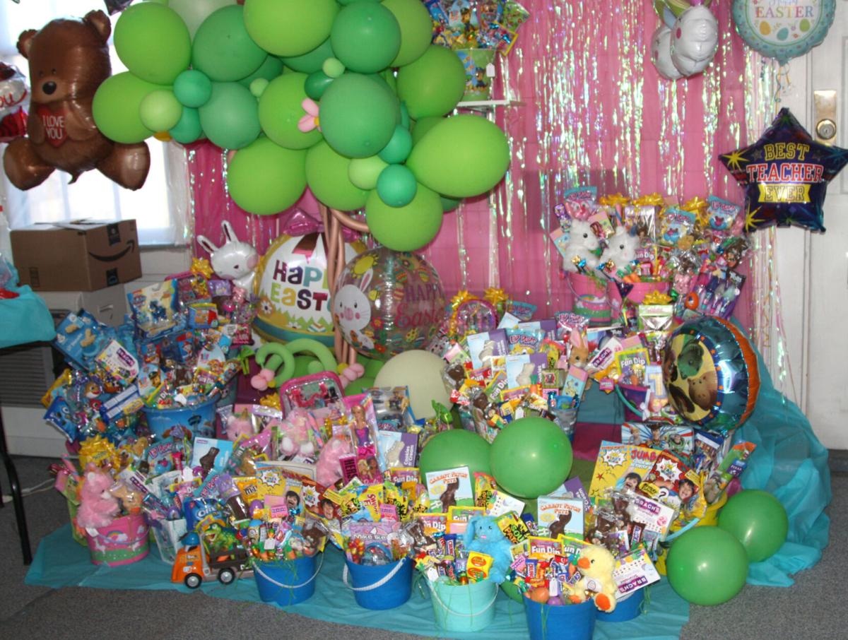Malone store takes off with balloons, gift items