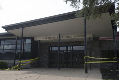 Harrisville subject of state audit