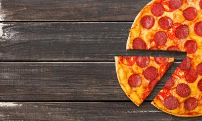 Need pizza? Make a withdraw at one Florida university's ATM