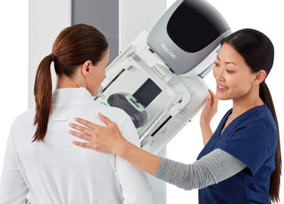 Oswego Health hosts mammography screening event, Sept. 18