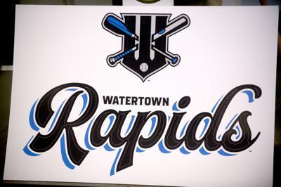 Rapids create Wall of Fame 'Watertown 9'