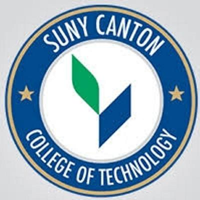 SUNY Canton recognizes criminal justice honor society members
