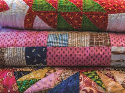 Find out more about the Mexicali Quilt Guild