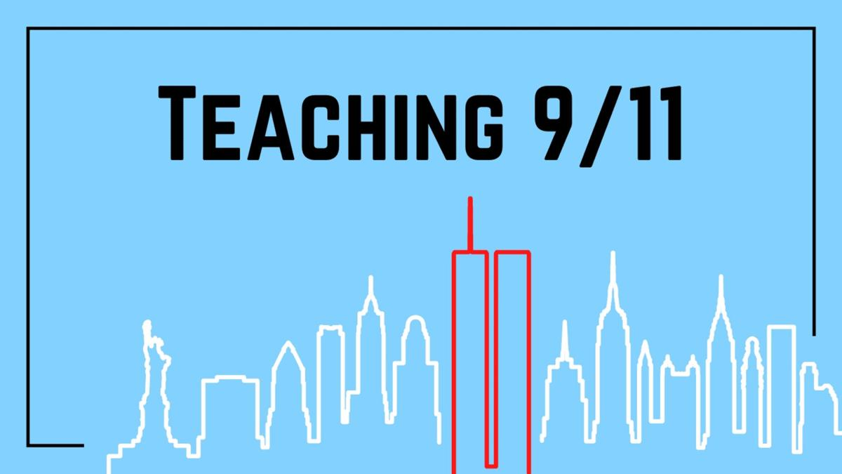 Teachers put attacks in context to today's world