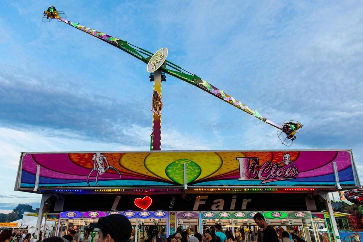 2019 State Fair will offer mix of old, new