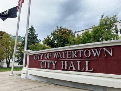 Officials mull extra City Hall security