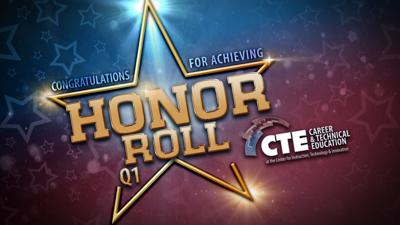 Honor roll announced for career and tech students at CiTi