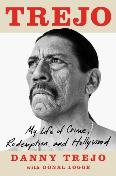 Memoir of unexpected Hollywood actor