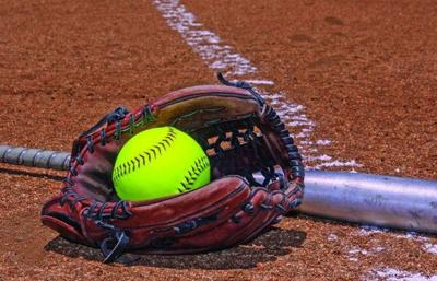 Clarkson's Zeller strikes out 12 in softball victory