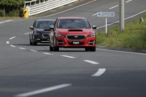 Car crashes spur changes by automakers.