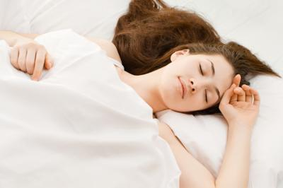 Sleep it off for better brain health