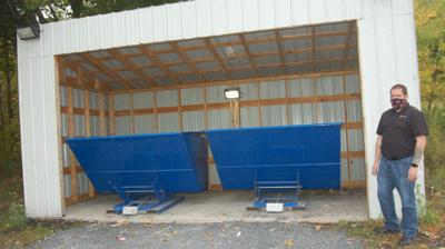 West Carthage plant starts paper recycling program