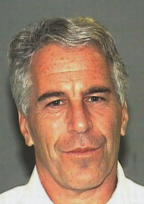 Nude photos seized at Epstein home