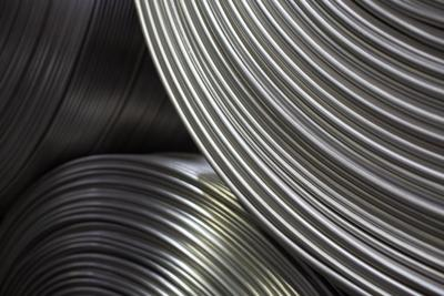 Inflation comes for aluminum, as the everywhere metal surges