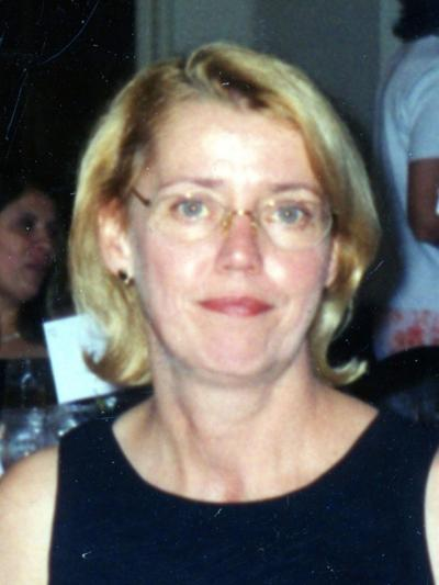 Janet Nicholson