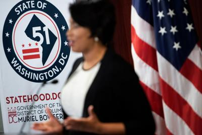 D.C. statehood bill is constitutionally dubious
