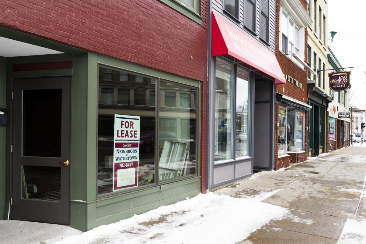 Hair salon coming to Court Street