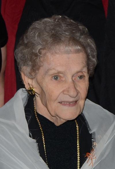 Jean Carlisle