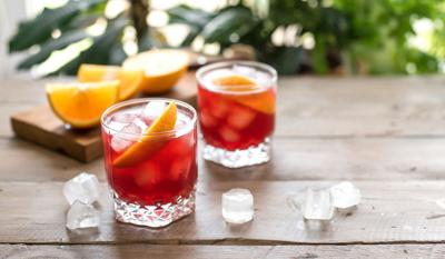 Summer cocktails to sip on beyond the slushy ultra sweet