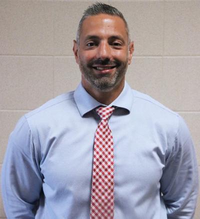 Marc Copani named new FJHS principal