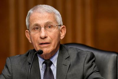 Fauci says jury still out on COVID-19 vaccine booster shots