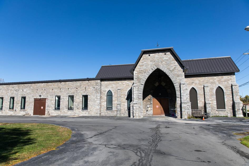 Watertown's aging water treatment pump house to get much needed repairs