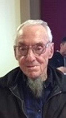 Ralph Elias Zehr