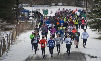 Maple Run in Canton moving to virtual race