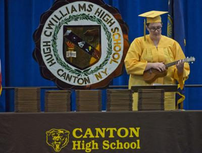 Canton will have drive-in graduation event June 27