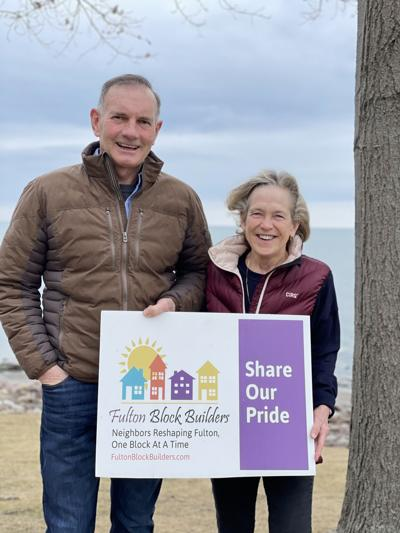 Fulton Block Builders fundraising campaign strong for 2021