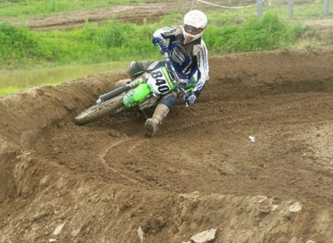 Brian Cook 840 Memorial Race Sunday at Thornwood Motocross Track