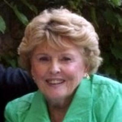 June Elizabeth Carlson