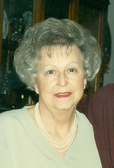 Mary E. Molnar