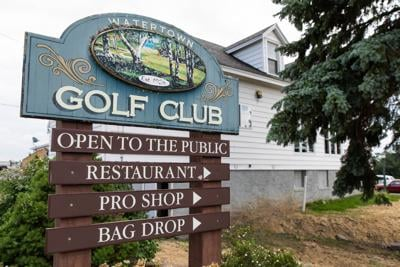 Simao again goes to court over golf club