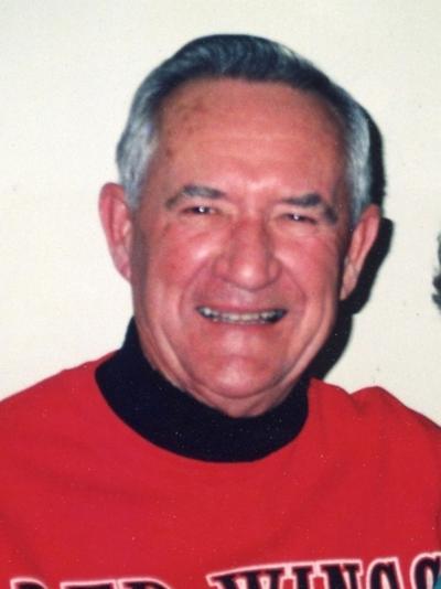 Gordon J. Hazel