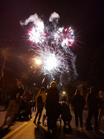 Annual Falls Festival set to take place Sept. 10-11